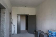 Лифтовой холл в 10 секции