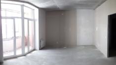 Фото гостиной 2-комнатной 63 кв.м